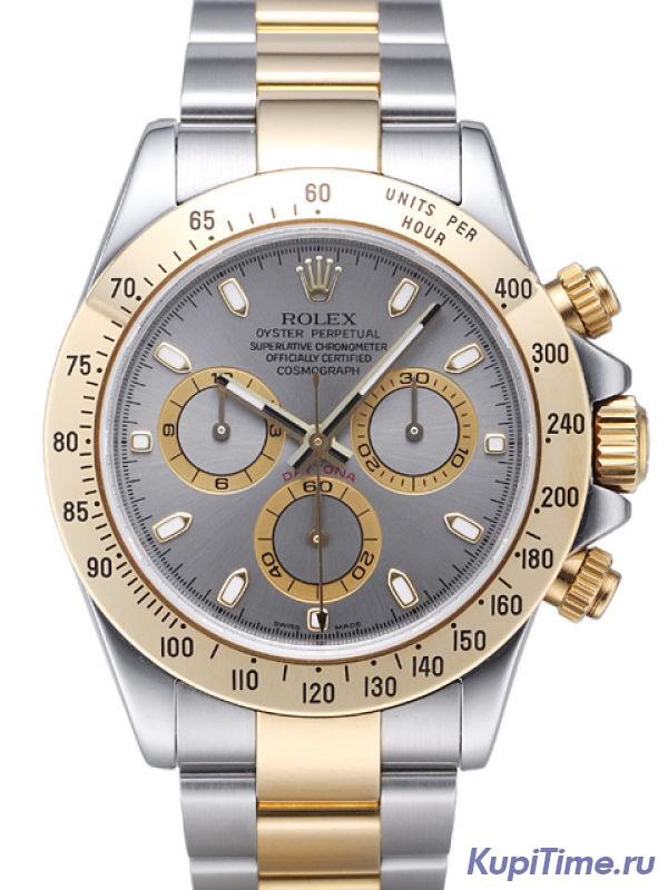 Предложение Ролекс (Rolex) Daytona: 973 156 руб. часы Ролекс (Rolex) Cosmograph Daytona, Номер модели/Ref