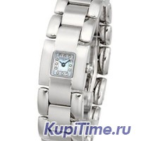 Chaumet Chaumet Lady's White Gold Mihewi /