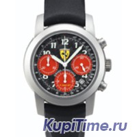 Girard Perregaux Ferrari Chronograph /8028