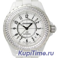 Chanel J12 Automatic/H0969