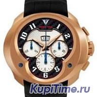Franc Vila Complication Chronograph Grand Dateur Automatigue Grand Sport/FVa8Ch-9