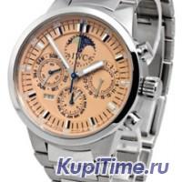 IWC GST Chronograph Perpetual Calendar / IW3756-009