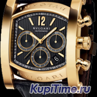 Bvlgari Assioma Chronograph/AA48BGLDCH