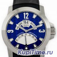 Pierre Kunz G016 GD Sport/G016
