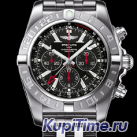 Breitling Chronomat GMT 47mm Limited Edition