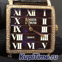 Roger Dubuis Automatic G34/G34