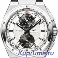 IWC Ingenieur Big Chronograph/IW378403