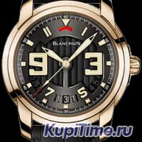 Blancpain L-evolution Automatique 8 Jours Ultra Slim/ 8805-3630-53B