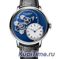 ARNOLD & SON Instrument Collection DSTB