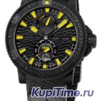 ULYSSE NARDIN Black Sea / Blue Sea
