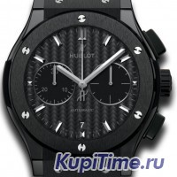 HUBLOT BLACK MAGIC CERAMIC