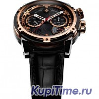Louis Moinet Limited editions Jules Verne Instrument 3