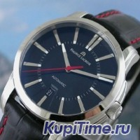 MAURICE LACROIX PONTOS DATE LIMITED