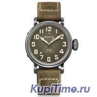 ZENITH Type 20 Extra Special 40 mm