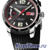 MILLE MIGLIA GTS POWER RESERVE MANUFACTURE