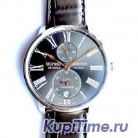 ULYSSE NARDIN Chronometer Torpilleur