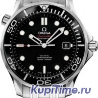 OMEGA DIVER 300M CO-AXIAL 41 MM