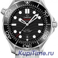 OMEGA DIVER 300M CO-AXIAL 42 mm