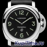 PANERAI Luminor Base Logo Snapback