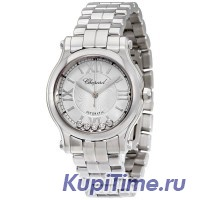 CHOPARD HAPPY SPORT 30 MM AUTOMATIC UHR