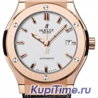 HUBLOT King Gold Opalin