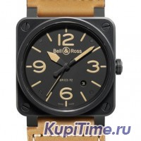 AVIATION CERAMIC  BR03-92 HERITAGE