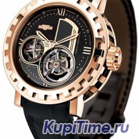 Tourbillon Force Constante AC.8003.53.M080