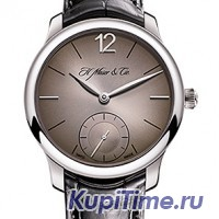 H.Moser & Cie Endeavour Small Seconds 1321-0211