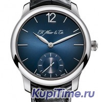 H.Moser & Cie Endeavour Small Seconds 1321-0601