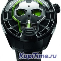 HYT Skull 151-TD-41-GF-AB
