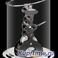 LA TOUR RUSSIAN TIME 76.6587/211-RT