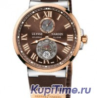UN Maxi Marine Chronometer 43 mm 265-67-3/45