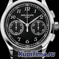 Patek Philippe Complicated Watches 5170G 5170G-010