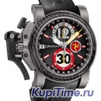 The Chronofighter Tourist Trophy Limited edition