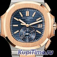Patek Philippe Nautilus 5980/1AR 5980/1AR-001