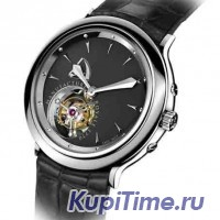 Manufacture Royale 1770 Stainless Steel
