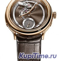 Manufacture Royale 1770 Voltige 18K ROSE GOLD