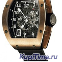 Men's Collection RM 010 RG