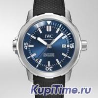 IWC AQUATIMER IW329005
