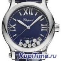 CHOPARD HAPPY SPORT Automatic 36 mm