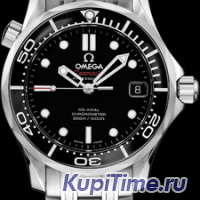 OMEGA SEAMASTER DIVER 300M CO‑AXIAL 36,25 MM 212.30.36.20.01.002