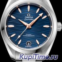 OMEGA Seamaster Aqua Terra 150M 220.10.34.20.03.001
