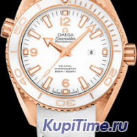 SEAMASTER PLANET OCEAN 600M OMEGA CO‑AXIAL 37,5MM 232.63.38.20.04.001