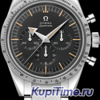 OMEGA SPEEDMASTER '57 CHRONOGRAPH 38.6MM 311.10.39.30.01.001