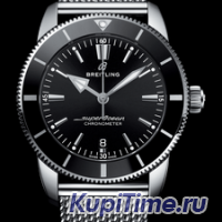 BREITLING SUPEROCEAN HERITAGE B20 AUTOMATIC 44MM AB2030121B1A1