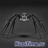 L'Epee Arachnophobia by MB&F