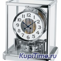 Jaeger-LeCoultre Atmos Classique Clocks