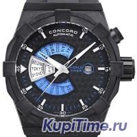 Concord C1 World Timer