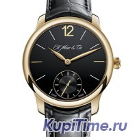 H. Moser & Cie. Endeavour Small Seconds