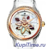 Perrelet Diamond Flower Ladies Diamonds